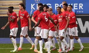 PL : Manchester United et Chelsea décrochent leur billet pour la ...